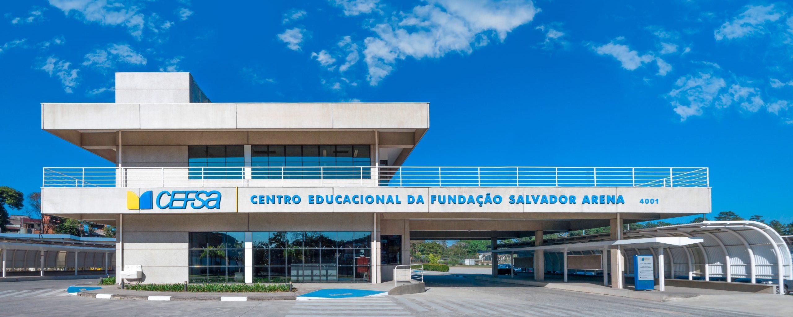 Colégio Termomecanica abre 105 vagas para Ensino Médio Gratuito